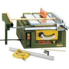 FET Fijne snede tafelcirkelzaag Proxxon Micromot 27 070 in de Conrad online shop | 821034