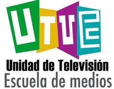 """Check out new work on my @Behance portfolio: """"logo unidad de televisión escuela de medios"""" http://be.net/gallery/54440981/logo-unidad-de-television-escuela-de-medios"""