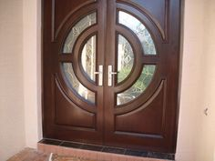 Contemporary Front Doors - page 4 ~ Houzz