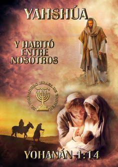 EL NACIMIENTO DE YAHSHÚA EN SUCOT