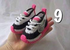Bébé Crochet Libre Nike Chaussures