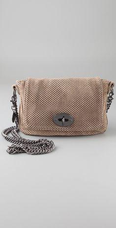 Ash Cami Cross Body Bag
