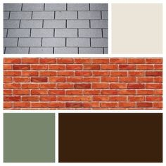 109d52217d 31 Best Siding Color Options For Red Brick Homes images