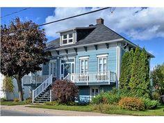 Magnifique maison ancestrale  à étages, bâtie en 1890, à vendre à Lotbinière 10339331 Condo, Loft, Animal Paintings, Architecture, Farm Animals, Barns, Montreal, Beautiful Homes, Buildings