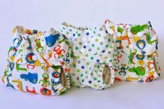 Elly Diapers on Etsy!
