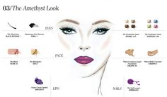 christmas-and-new-year-eve-party-makeup-ideas-2013-2014-dolce-and-gabbana-amethyst-look.