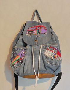 Grand sac a dos (jean combis)