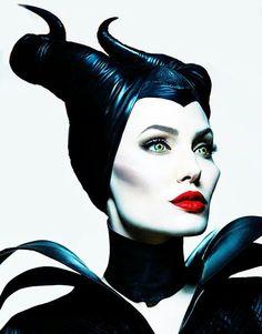 Maleficent- Love this movie so much!