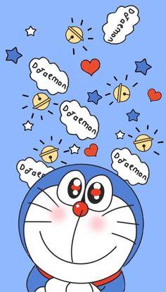 Doraemon Real Wallpaper
