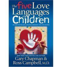 Five Love Languages of Children