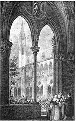 Convento de Santa Catalina (Barcelona) - Wikipedia, la enciclopedia libre