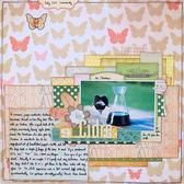 layout by Miss Smith