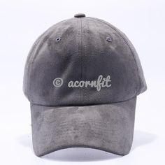 3e42937953154 Suede Dad Hat Wholesale  Grey . Wholesale HatsDad HatsCustom  EmbroiderySnapback HatsBaseball CapBig BearPitbullsDadsPit Bulls