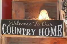 WELCOME TO OUR COUNTRY HOME (Powered by CubeCart)