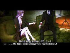 Vocaloid Ten - Phantom Thief F's Scenario ~Mystery of the Missing Diamond~ (怪盗Fの台本〜消えたダイヤの謎〜)