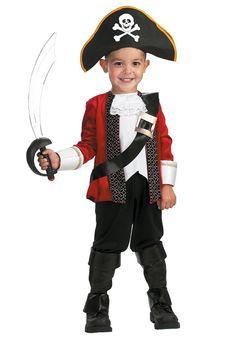 | Home >> Pirate Costumes >> Kids Pirate Costume >> Boys Pirate Costume ...