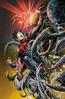 SUPERBOY #23   DC Comics
