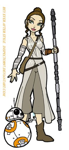 Rey Ever After by on DeviantArt Rey Star Wars, Ever After, Movie Stars, Bae, Artwork, Movies, Canon, Legends, The Vow