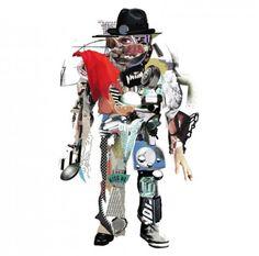 Album jacket artwork - Radwimps こういうのは、作れそうでなかなか作れない。