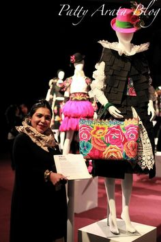 meche correa peru moda 2014 - Google Search
