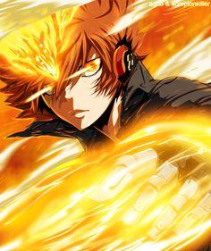 X burner by aagito.deviantart.com on @deviantART