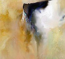 Overtly Blue by Anivad - Davina Nicholas