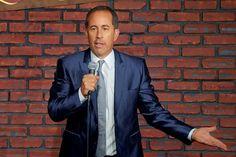 Ou seria Jerry SEM Seinfeld?