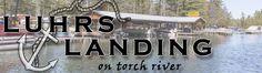 Landing, River, Home Decor, Decoration Home, Room Decor, Home Interior Design, Rivers, Home Decoration, Interior Design