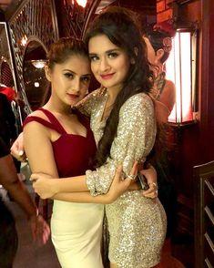 Arishfa x Avneet Cute Little Girl Dresses, Cute Girl Photo, Girl Photo Poses, Girl Photography Poses, Teen Celebrities, Bollywood Celebrities, Celebs, Stylish Girls Photos, Stylish Girl Pic