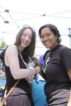 Maddie's Fund Adoption Days / June 1-2, 2013