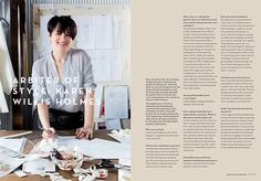 Hitched magazine feature : Karen Willis Holmes | Hannah Blackmore Weddings | Hannah Blackmore Weddings