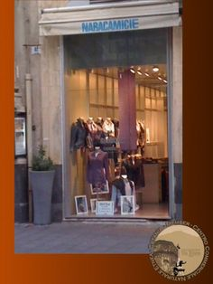 NARA CAMICIE. Socio fondatore del CCN Etnea a Catania 2 punti vendita in via Etnea