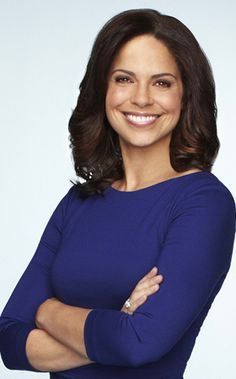 Soledad O'Brien - Never Hard On The Eyes