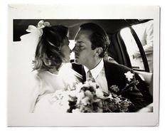 Anthony & Carole Radziwill