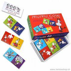 Mumu Spiele