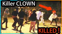 The KILLER Clown PRANK in the HOOD (Almost KILLED) Pranks, Movies, Movie Posters, Practical Jokes, Film Poster, Films, Popcorn Posters, Film Posters, Movie Quotes