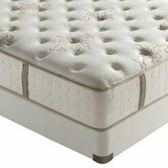 Stearns Foster Bess Luxury Firm Queen Mattress Set Midland Texasqueen Mattressmattressesbedtime