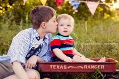 Brothers | Dallas children photographer | Oh So Posh Photography