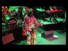 Todd Rundgren's Utopia 2011 The Paramount Center for the Arts in Peekskill, N.Y