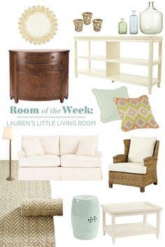 Decorating Dilemma: Lauren's Minor Residing Room - http://www.homedecorlife.com/decorating-dilemma-laurens-minor-residing-room.html