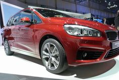 2 Series Gran Tourer (F46) BMW Specification - http://autotras.com