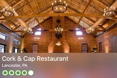 https://www.tripadvisor.com/Restaurant_Review-g52970-d1746573-Reviews-Cork_Cap_Restaurant-Lancaster_Lancaster_County_Pennsylvania.html?m=19904