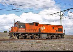 South African Railways, Railroad Photography, Electric Locomotive, Locs, Trains, Diesel, Cape, Vehicles, Diesel Fuel