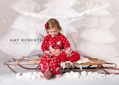 sibling newborn pictures christmas | newborn sibling christmas photo idea... | Kid Ideas