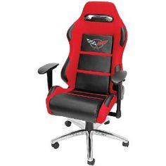 Corvette C5 Racing fice Chair The Edge Corvette C5 Racing fice Chair is designed