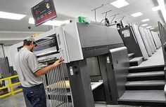 Tax incentive drives 50-job expansion for Modern Litho | News Tribune