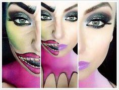 Makeup by Des Arellano