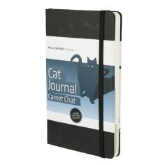 Katzen Journal, Passion-Book. #DasNotizbuch #Notizbuch #Notebook #Journale #Sonderausgabe www.dasnotizbuch.de