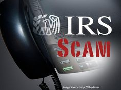 IRS Scam and Process of Its Reporting https://nexusunitedinc.wordpress.com/2014/11/07/what-is-irs-scam-and-process-of-its-reporting/