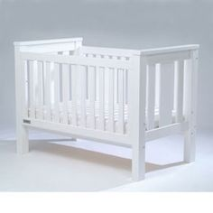 Tasman Tuscany Cot - White   nursery   cots - Mothercare Australia - Australia